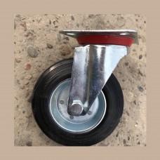 Колесо без тормоза 160 мм