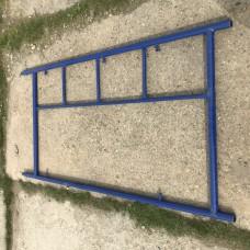 Рама с лестницей  (48х1,5мм)