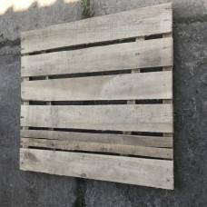 Настил деревянный  1х0,75м