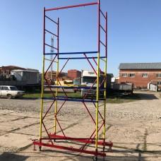 Вышка-тура (0,7м х 1,6м), Высота 3,9м