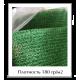 Сетка фасадная плотность  180гр/м2